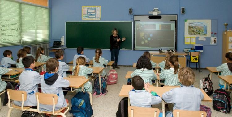 Educació de qualitat