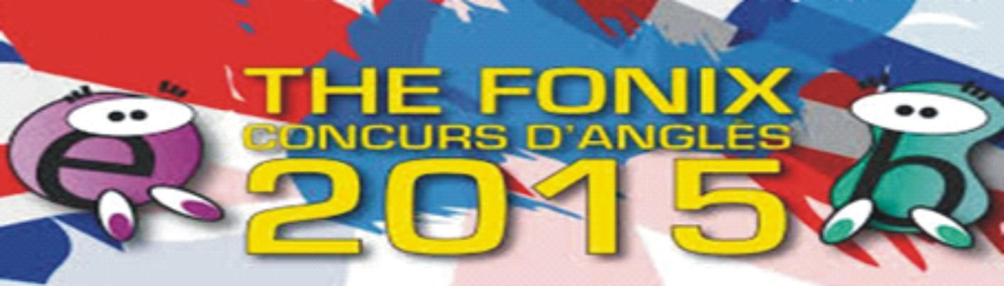 Fonix 2015