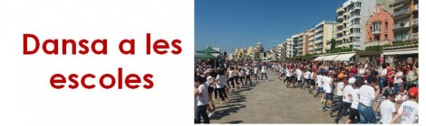 Dansa a les escoles amb l'Esbart Joaquim Ruyra