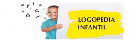 Conferència Logopèdia Infantil